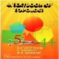A Textbook Of Topology