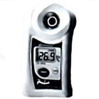 Digital Refractometers