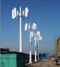 Wind Turbine(Generator)1kw/55rpm
