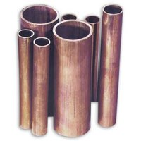 Solar Applications Copper Tubes