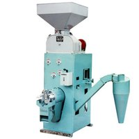 Lnt Combined Rice Huller And Whitener