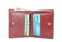 Gents Ethnic Leather Wallets