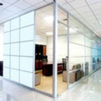 Installation Services For Aluminium Partitions