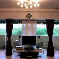 Residential Living Room Design