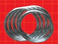 Electro Galvanized Steel Wire