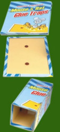 Arbuda Regular Size Glue Traps
