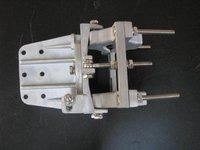 Aluminium Sub Assembly Part