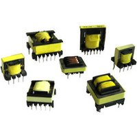 SMPS Ferrite High Frequency Transformer