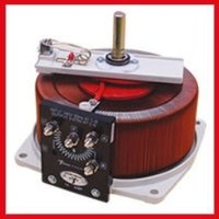 Single Phase Variable Auto Transformers