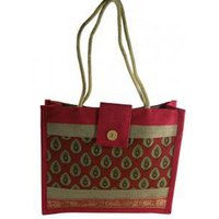 Designer Jute Bags East