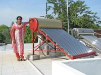 Solar Water Heaters 10000 LPD