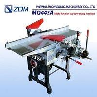 Versatile Woodworking Machine/Mq443a