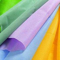 Colored Pp Non Woven Cloth