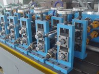 High Frequency Pipe Mill/Pipe Making Machine