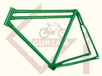 Bicycle Frame Rl. Type