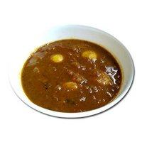 Poondu Kulambu (Garlic Gravy)