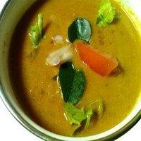 Thakalli Kulambu (Tomato Gravy)