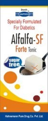 Alfalfa SF Forte Tonic