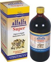 Alfalfa Super