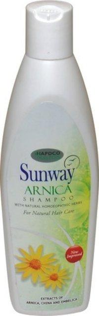 Sunway Arnica Shampoo