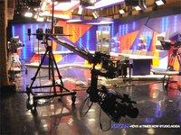 Skycam Camera Jib Cranes-Hdvx