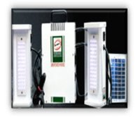 Mini Inverter With Two 50 LED Lamp
