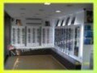 Optical Showroom Display Solutions