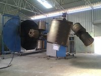 Plastic Water Tank Making Machinery