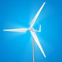 Horizontal Axis Wind Power Generators 1000W