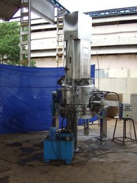 Pharmaceutical Agitated Nutsche Filter Dryer