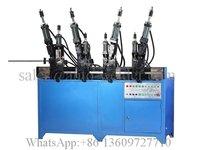 WBM Series Automatic Hydraulic Wire Bending Machine