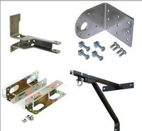 Stainless Steel Stamping Brackets