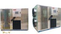 Kinkai Hot Air Fruits Drying Machine