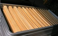Bed Slats For Metal Bed