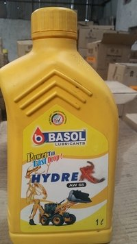 Hydraulic Engine Oil