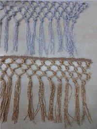 Exclusive Fringe Laces