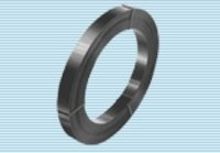 Mill Wound Steel Strapping