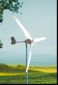 Small Wind Power Generator