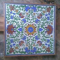 Color Glass Tile
