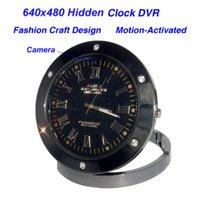 Eyespychina 640*480 Clock Style Digital Video Recorder