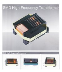 SMD High-Frequency Transformer