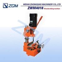 Zwm4018 Woodworking Mortiser