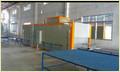 Aluminum Profiles Finish Grain Transfer Printing Machine