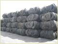 Baled Tyres Scrap